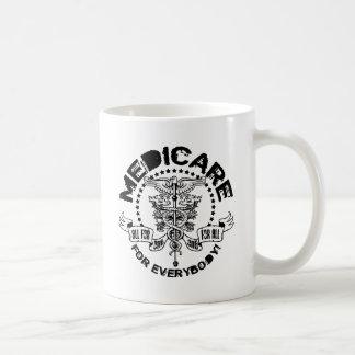 Medicare For Everybody Coffee Mug