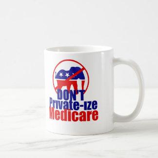 Medicare Mug