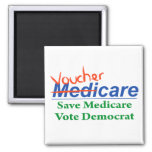MediCare will become VoucherCare Magnets