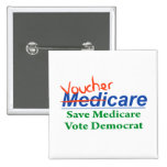 MediCare will become VoucherCare Pin