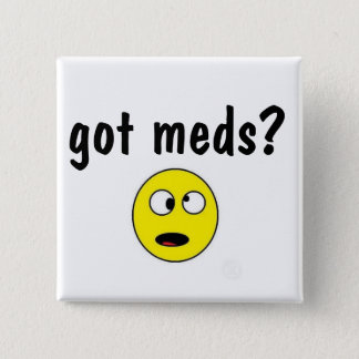 Medication Button