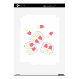 Medication Skins For iPad 2