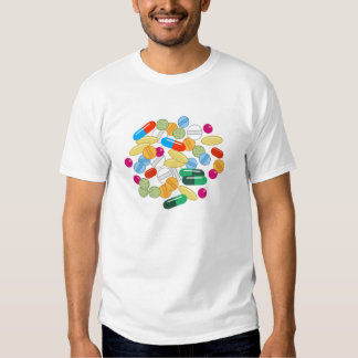 Medication T Shirt
