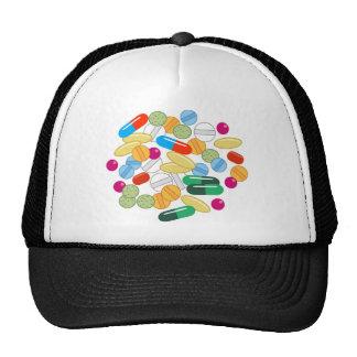 Medication Trucker Hat