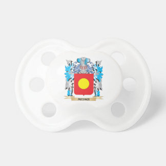 Medici Coat of Arms - Family Crest Pacifier