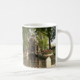 Medici Fountain Coffee Mug