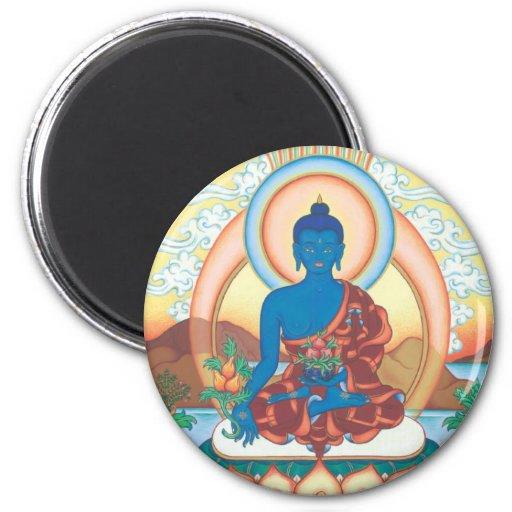 Medicina Buda del IMÁN