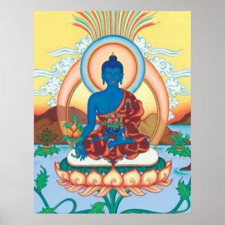 Medicina Buda del POSTER - a partir de $14,25