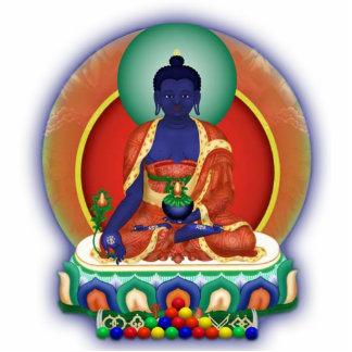 Medicina Buda Fotoescultura Vertical