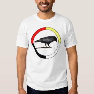 Medicina del cuervo poleras