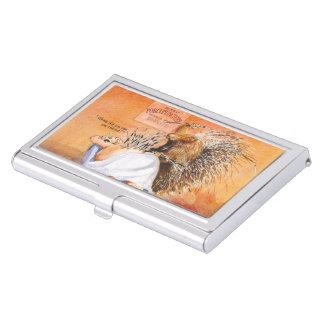 Medicina experimental cajas de tarjetas de visita