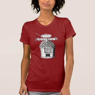 Medicina herbaria espagiria camisetas