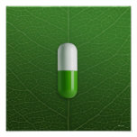 Medicina Poster