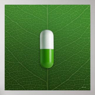 Medicina Póster