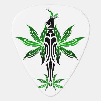 Medicinal Phoenix Guitar Pick