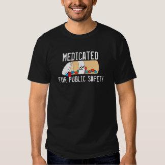 Medicinal Playera
