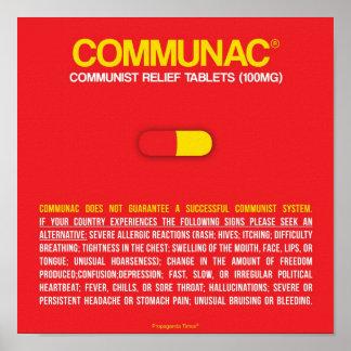 Medicinal Politics Poster