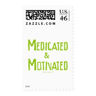 Medicinal y motivado