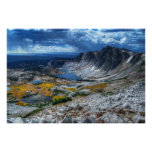 Medicine Bow National Forest Print
