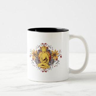 Medicine Buddha in Meditation Mug