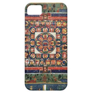 Medicine Buddha iPhone SE/5/5s Case