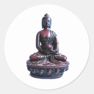 Medicine Buddha Stickers
