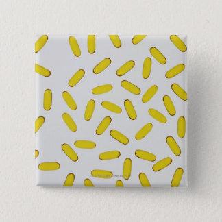 Medicine Capsules 2 Button