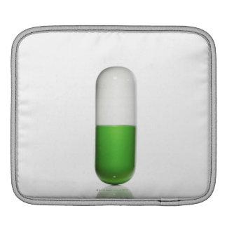Medicine Capsules 3 iPad Sleeves