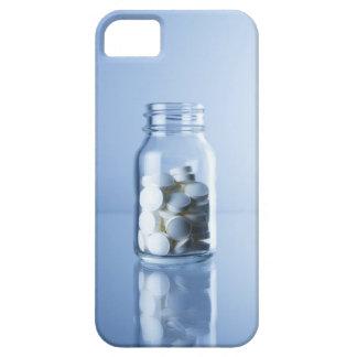medicine in the bottle iPhone SE/5/5s case