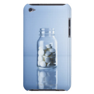 medicine in the bottle iPod touch case