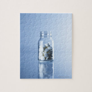 medicine in the bottle puzzle