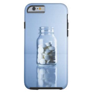 medicine in the bottle tough iPhone 6 case