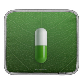Medicine iPad Sleeves
