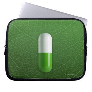 Medicine Laptop Sleeves
