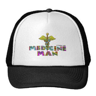 Medicine Man Mesh Hat