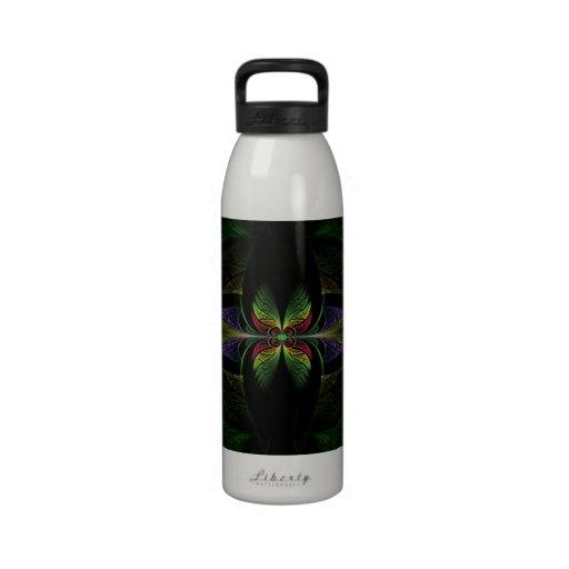 Medicine Man Water Bottle