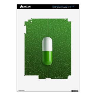 Medicine Decal For iPad 3