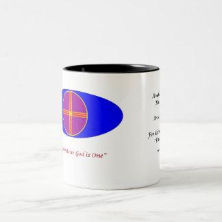 Medicine Star Wheel Mug