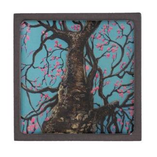 Medicine Tree Keepsake Box