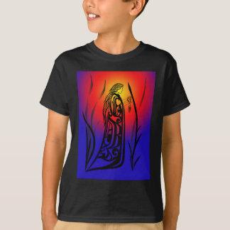 Medicine Woman Sunrise Prayers T-Shirt