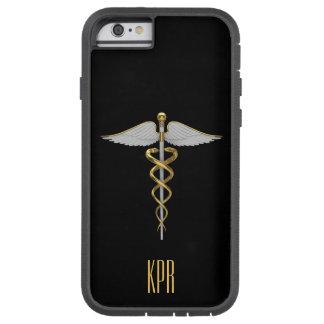 Médico, caso del iPhone 6 del médico - SRF Funda De iPhone 6 Tough Xtreme