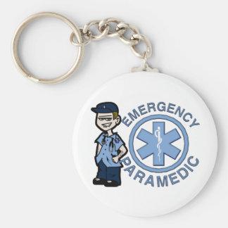 Médico de la emergencia de Joe Llaveros
