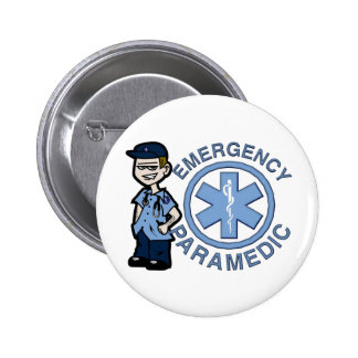 Médico de la emergencia de Joe Pin