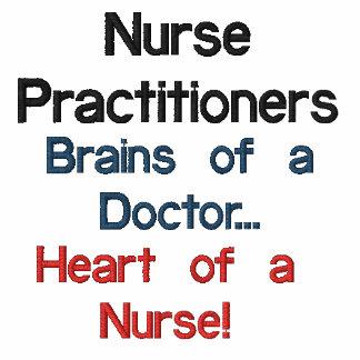 Médico de la enfermera