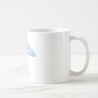 Médico de la resaca XXX Taza De Café
