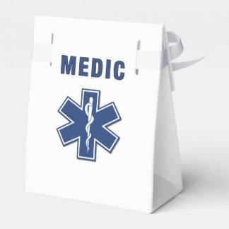 Médico el ccsme cajas para detalles de boda