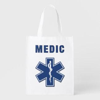 Médico el ccsme bolsas para la compra