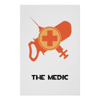 ¡Médico Impresiones