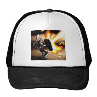 Medieval1 Trucker Hat