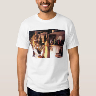 Medieval Apothecary T Shirt